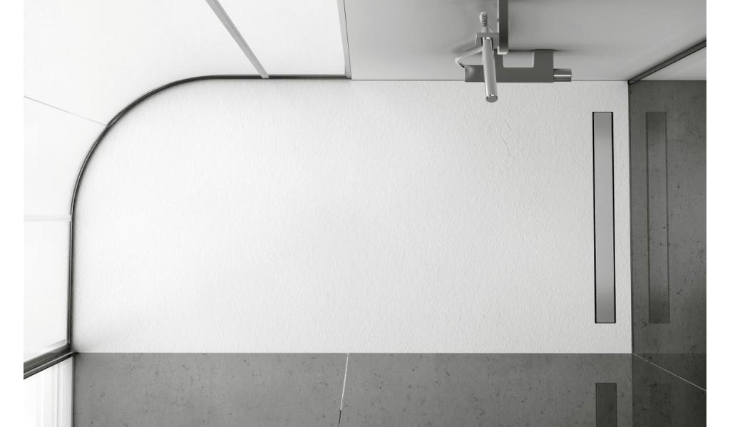 Progetto bagno piatti doccia - Misure standard doccia ...